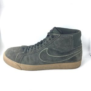 Nike SB men's sneakers size 10